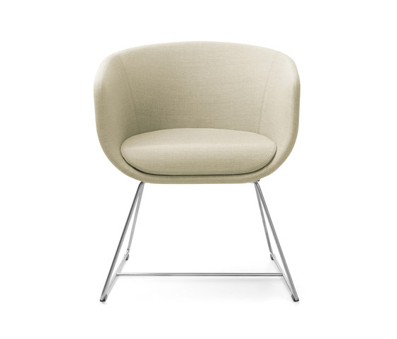 Nu 10V3 by PROFIM | Chairs