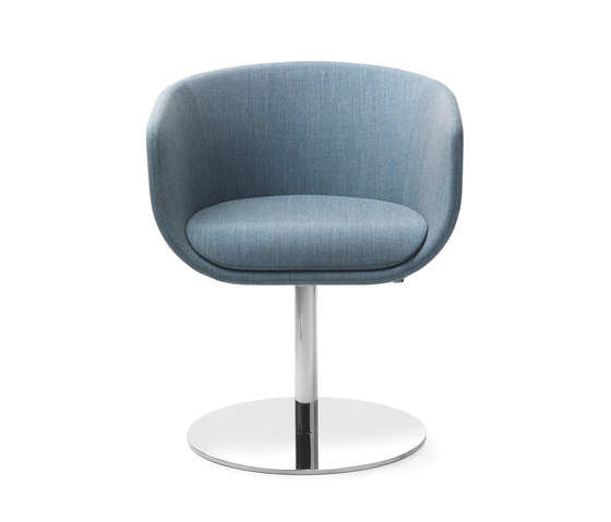 Nu 10R by PROFIM   Chairs