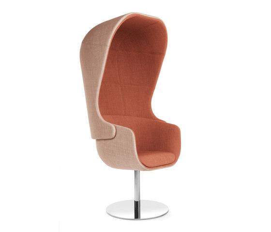 Nu 11R von PROFIM | Sessel