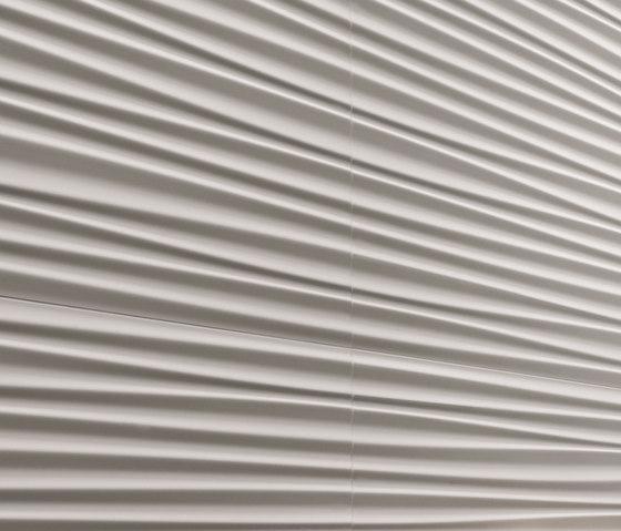 3D Wall Flows Matt von Atlas Concorde | Keramik Fliesen
