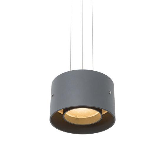 Trofeo - Pendant luminaire by OLIGO | Suspended lights