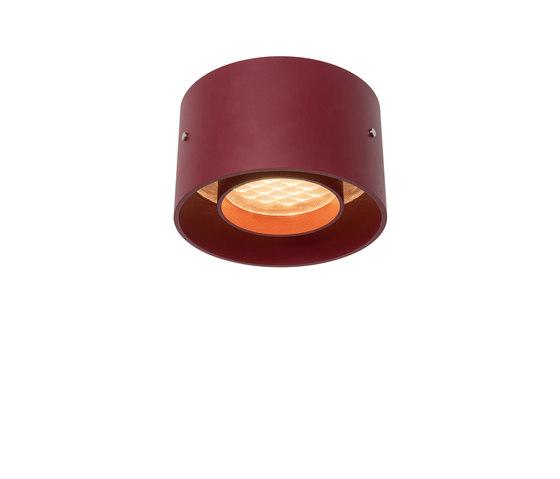 Trofeo - Ceiling luminaire di OLIGO | Lampade plafoniere