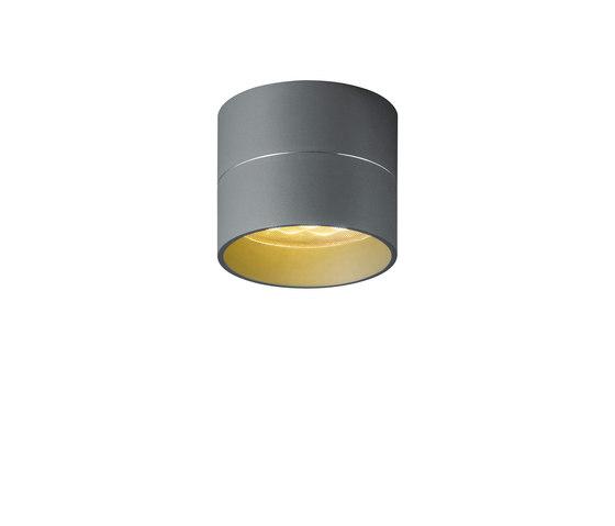 Tudor - Ceiling luminaire di OLIGO | Lampade plafoniere
