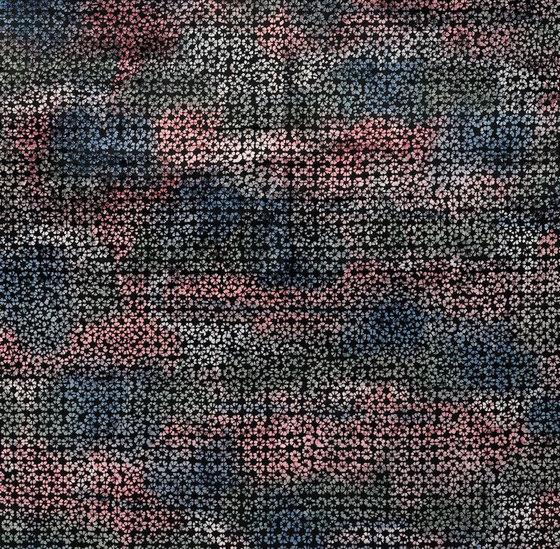 Nouveaux mondes fabric christian lacroix collection - Designers guild catalogo ...