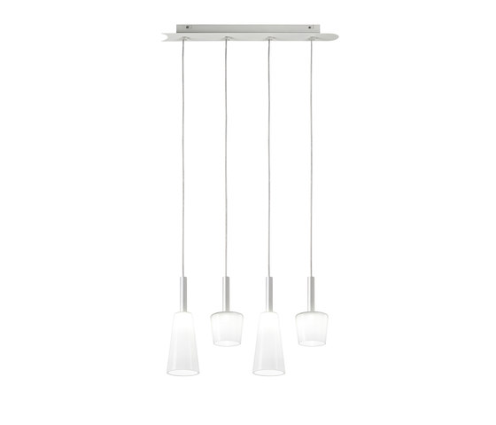 Blow de ALMA LIGHT | Lámparas de suspensión