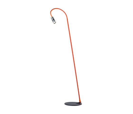A Little Bit Colour - Floor luminaire by OLIGO | Free-standing lights