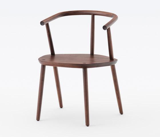 Five Chair WN de Meetee | Sillas para restaurantes