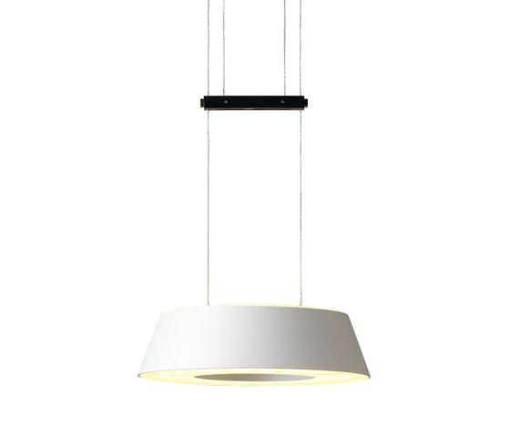Glance - Pendent Luminaire di OLIGO | Lampade sospensione
