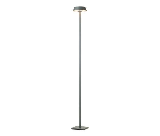 Glance - Floor Luminaire by OLIGO | Free-standing lights