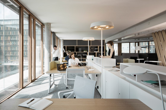 unit by planmöbel   Desks