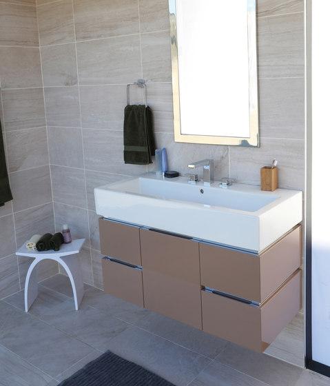 Aquagrande Undercounter Vanity 5460E von Lacava | Waschtischunterschränke
