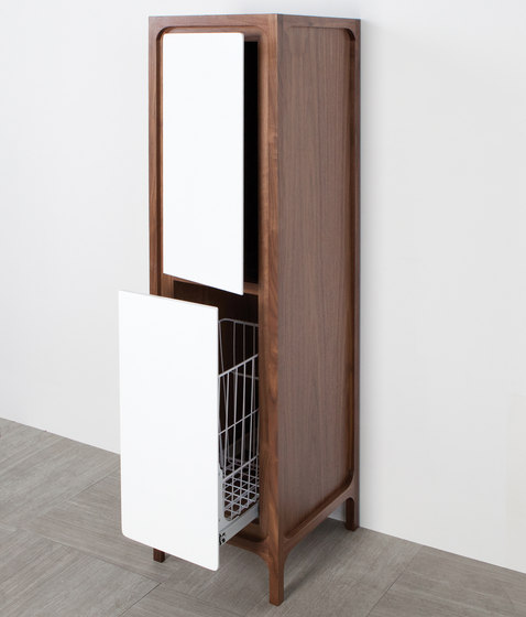 Aquatre Cabinet 8076 de Lacava | Armoires de toilette