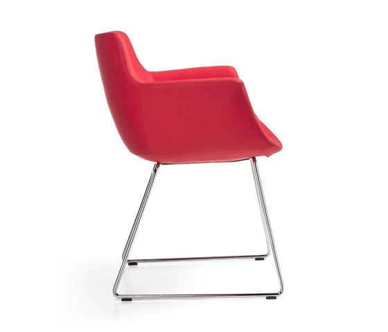 Rego von B&T Design | Stühle