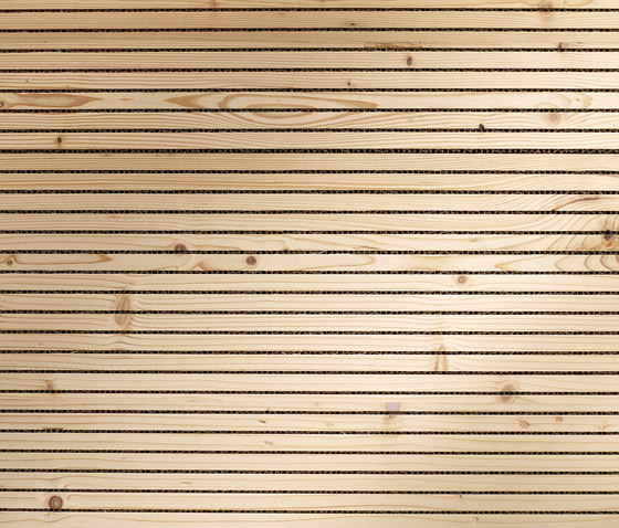 ACOUSTIC Premium Spruce by Admonter Holzindustrie AG | Wood panels