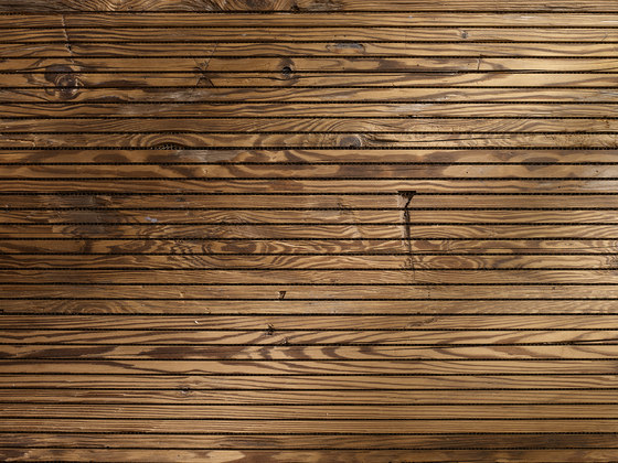 ACOUSTIC Reclaimed wood hacked H3 by Admonter Holzindustrie AG | Wall panels