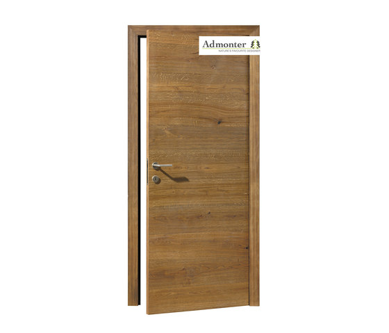 DOORs Oak Lapis by Admonter Holzindustrie AG | Internal doors