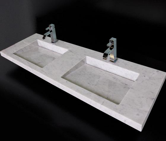 Libera Lavatory 5302 by Lacava   Wash basins