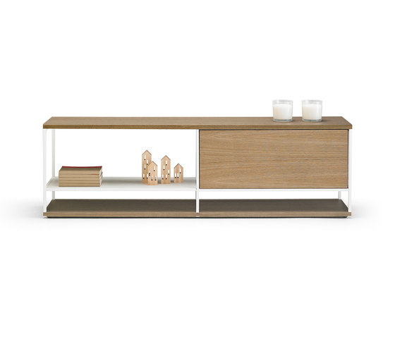 Literatura Open by Punt Mobles | Sideboards