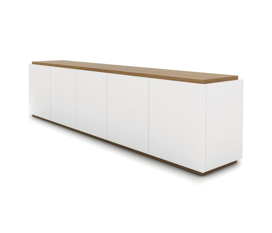 Offset by B&T Design | Sideboards