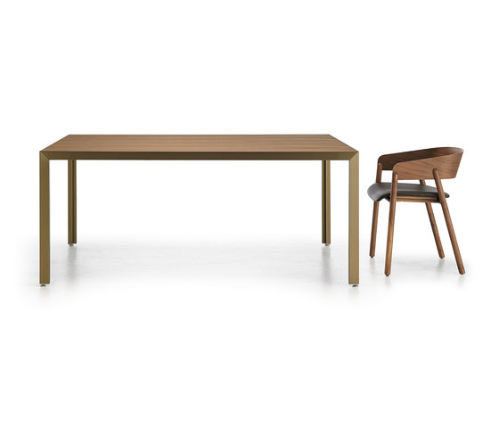 Dénia by Punt Mobles | Dining tables