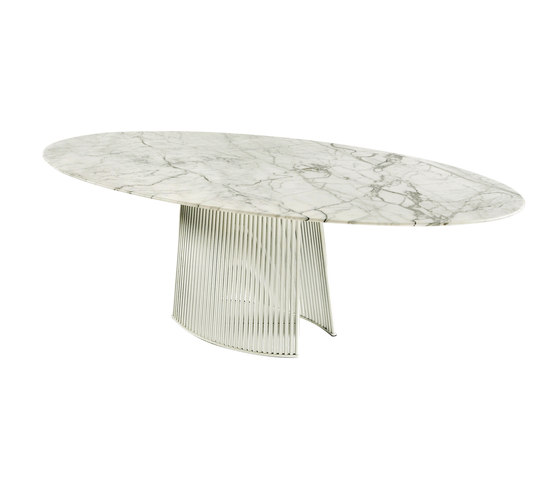 Seri by B&T Design | Dining tables