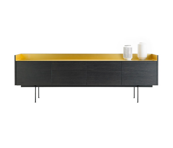 Stockholm by Punt Mobles | Sideboards