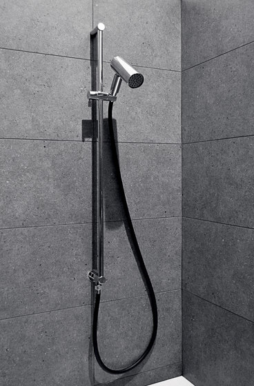 Bombo shower by mg12 | Shower controls