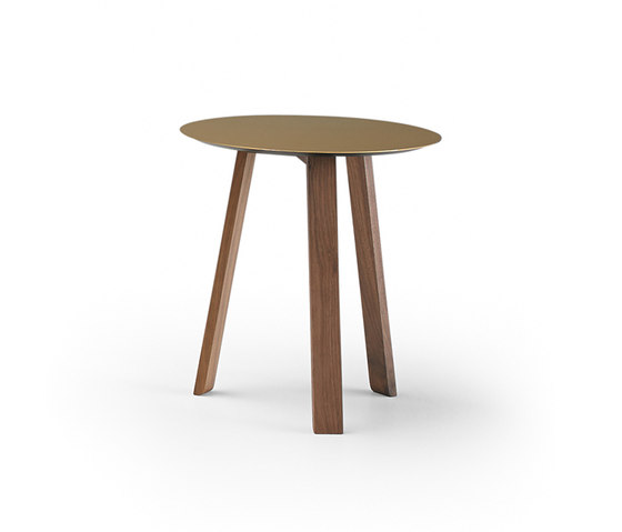Stockholm Low Table di Punt Mobles | Tavolini alti