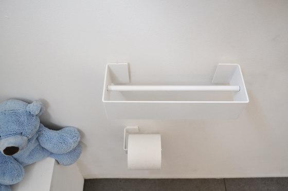 Geometrici towel rail by mg12 | Towel rails