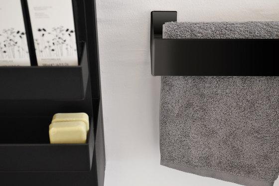Geometrici porta asciugamano di mg12 | Portasciugamani