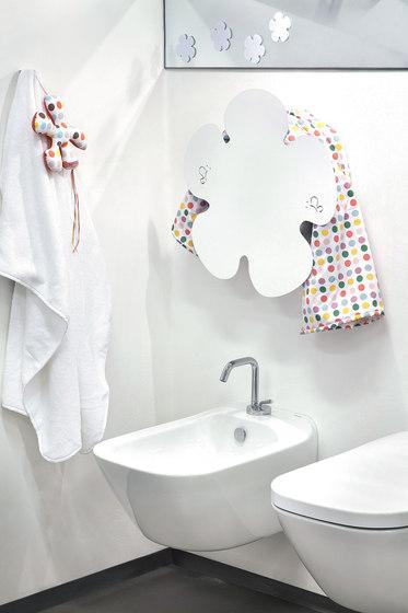 Kids towel warmer daisy by mg12 | Radiators
