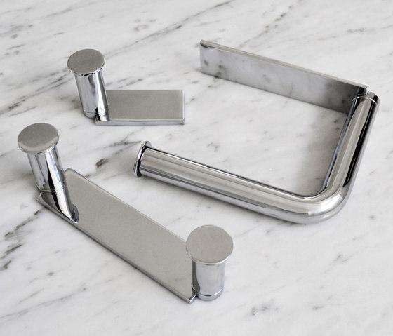 Nina accessories by mg12 | Towel rails
