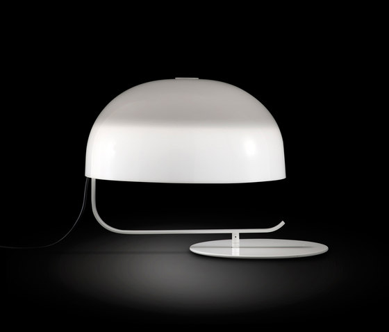 Zanuso 275 by Oluce | Table lights