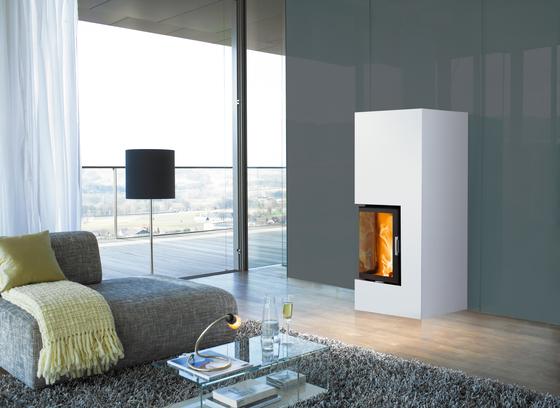 38x38x57K by Austroflamm   Fireplace inserts