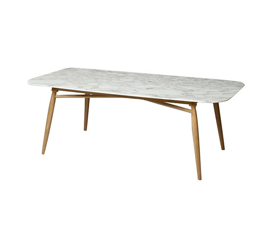 Agave table by Alivar | Dining tables