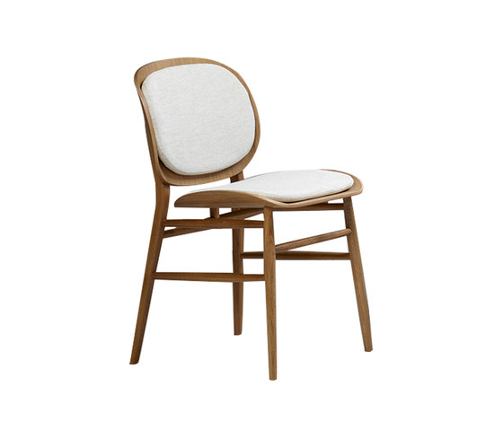 Lilith chair by Alivar | Chairs