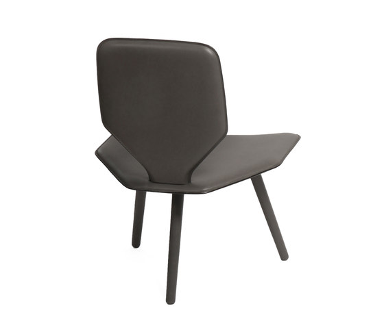 Bavaresk Deluxe Low Chair de Dante-Goods And Bads | Sillones