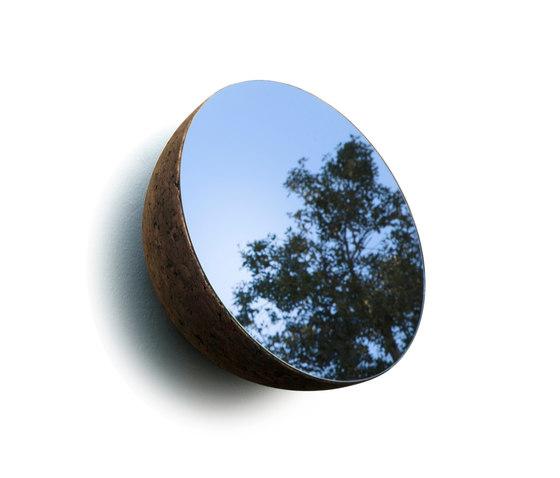 Moon Mirror von Blackcork | Spiegel