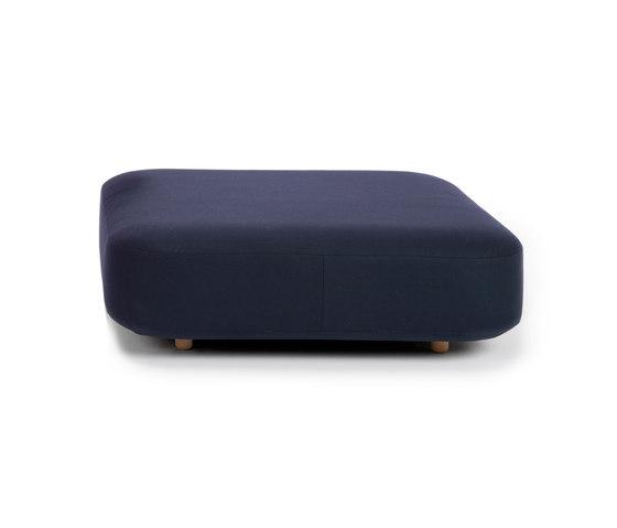 Common sofas   benches de viccarbe   Canapés