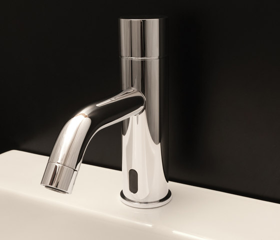 Zoom Faucet EX010A by Lacava | Wash basin taps