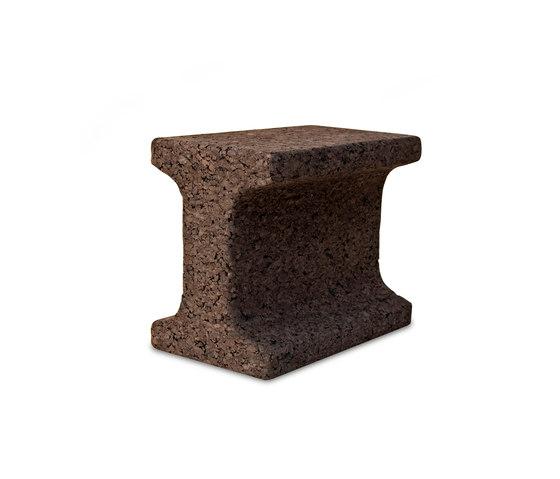 Under Construction Stool de Blackcork | Taburetes