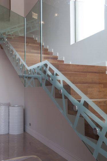 Python by Siller Treppen | Staircase systems