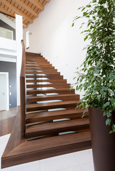 Europa commercial by Siller Treppen | Staircase systems