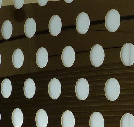 Tailored Decorative Panels de YDF | Plaques de métal