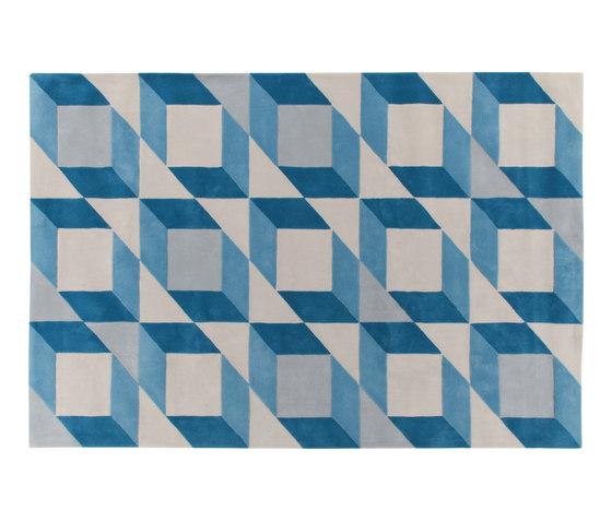 Carlo Colombo 5 von Amini | Formatteppiche / Designerteppiche