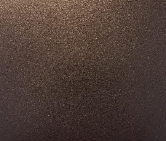 Finiture Satin Manganese by YDF   Metal sheets