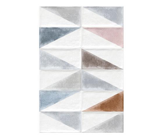 Etnia | Rabari Multicolor di VIVES Cerámica | Piastrelle ceramica