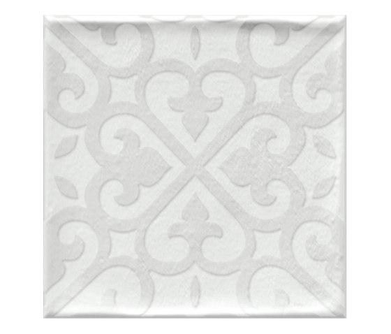 Etnia | Tamil Blanco by VIVES Cerámica | Ceramic tiles