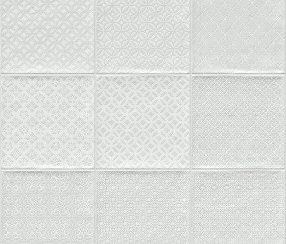 Bugis Blanco de VIVES Cerámica | Baldosas de cerámica