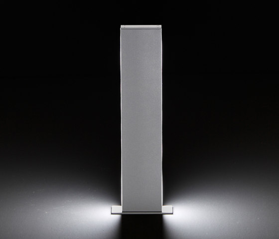 Talia Low Power LED / H. 560 mm - Double Emission de Ares | Spots